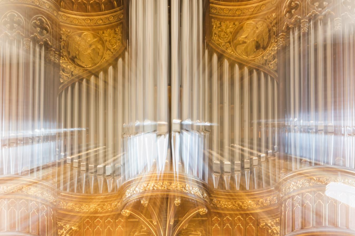 Kirche St. Johannis Harvestehude, Hamburg – Gottes Schwäche