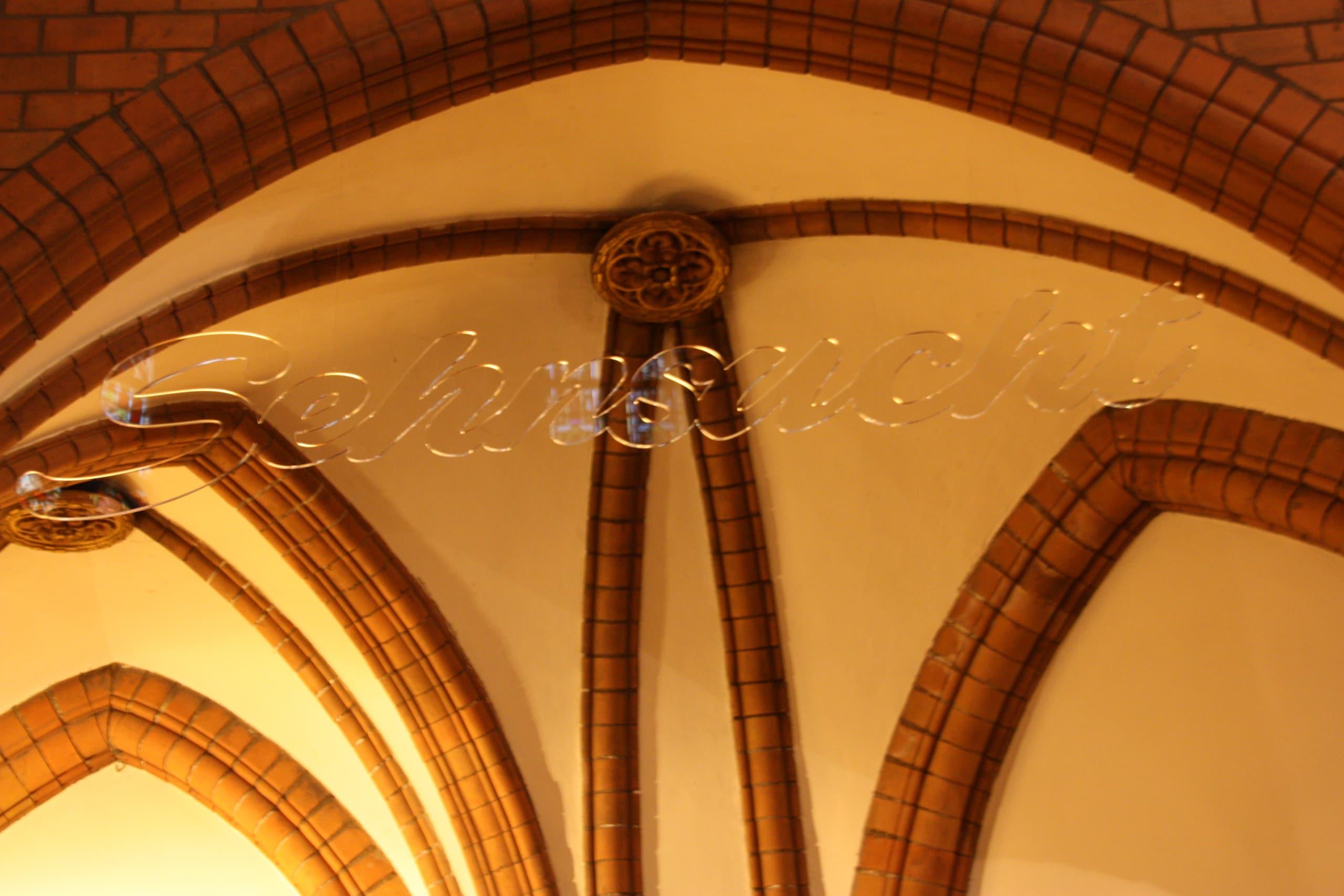 Kirche St. Johannis Harvestehude, Hamburg – Ausstellungen