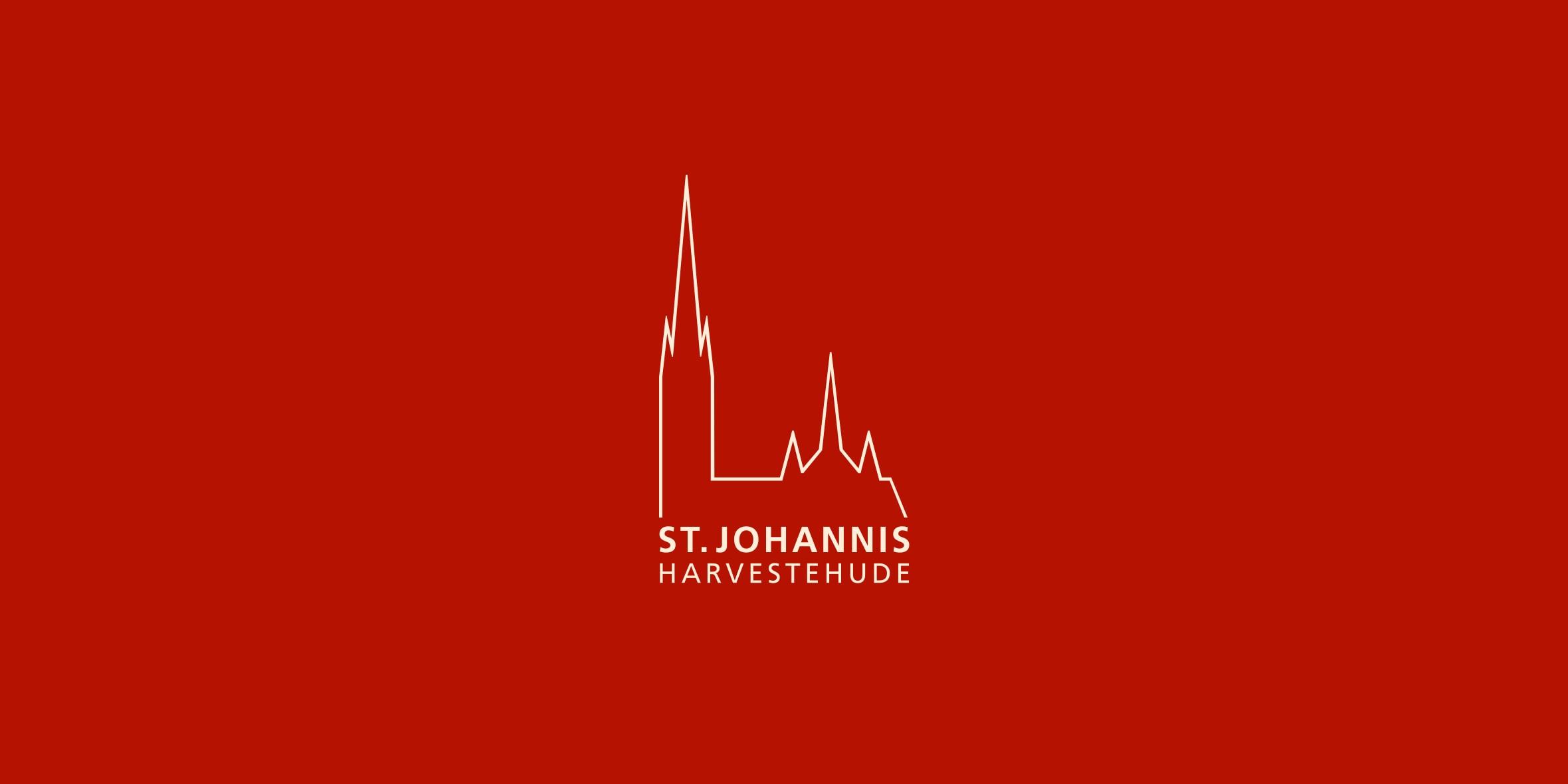 Kirche St. Johannis Harvestehude, Hamburg – Gemeindebrief